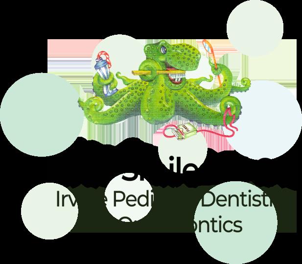Orange County Pediatric Dentist, Dr  Harvey Lee | Little Smiles
